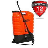 Аккумуляторный опрыскиватель Днипро-М ОГА-116Е