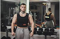 Жилет-утяжелитель 1-10 кг    ( 46-50 р)