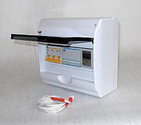 """Автоматика GAZDA G105-3-25, релейний """"Класика"""" для 3-фазних систем до 25 кВт, фото 1"""