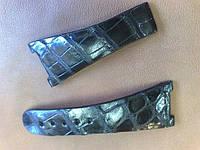 Ремешок из Аллигатора не прошитый, фото 1
