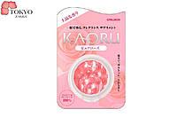 Японские съедобные духи с ароматом розы  PILLBOX KAORU  6.4г 320мг 20 капсул