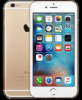 Apple iPhone 6 64GB Gold (идеал, Оригинал / пользованый)