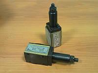Гидроклапан предохранительный модульный КПМ-М 6 3-В1