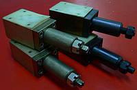 Гидроклапан предохранительный модульный КПМ-М 6 3-В2