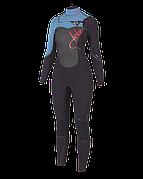 Гидрокостюм женский длинный Impress Steamer Flex Women (S)