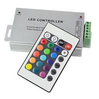 Контроллер RGB 24А-IR 24кнопки (8A канал)