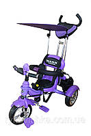 Велосипед Mars Trike  на надувных колесах