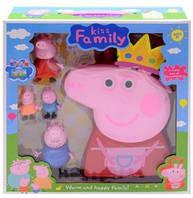Игровой набор мебель Свинки Пеппа 6321-3