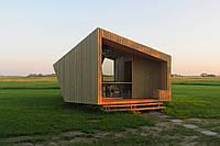 Модульный дом, дача офис