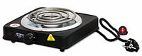 Плита Amy Hot Turbo, 1000W печка для розжига углей