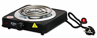 Плита Amy Hot Turbo, 1000W печка для розжига углей для кальяна