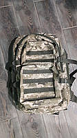 Рюкзак  пиксель
