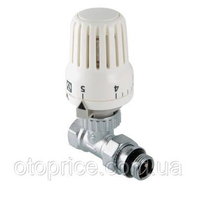 Клапан с термостатической головкой для рад. прямой Valtec