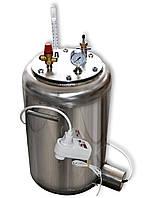 Универсальный автоклав для домашнего консервирования А24 electro, 2 кВт, Ø 32 см, H 55 см