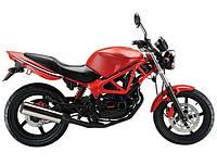 Мотоцикл LF250-19P