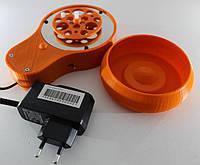 Електроспиннер (Спиннер для нанизывания бисера) с регулятором скорости