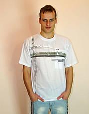 Футболка мужская FASHION, фото 3
