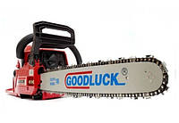 Бензопила Good Luck GL4500