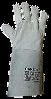 "Перчатки краги ""CARBON"" TRIDENT"