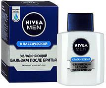 """Бальзам после бритья Nivea """"Классический"""" (100мл.)"""