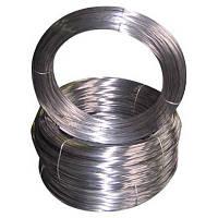 Провод для электропастуха 1000 м. , 1,25 мм (Оцинкованный)