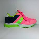 Кроссовки для девочки Jong-Golf