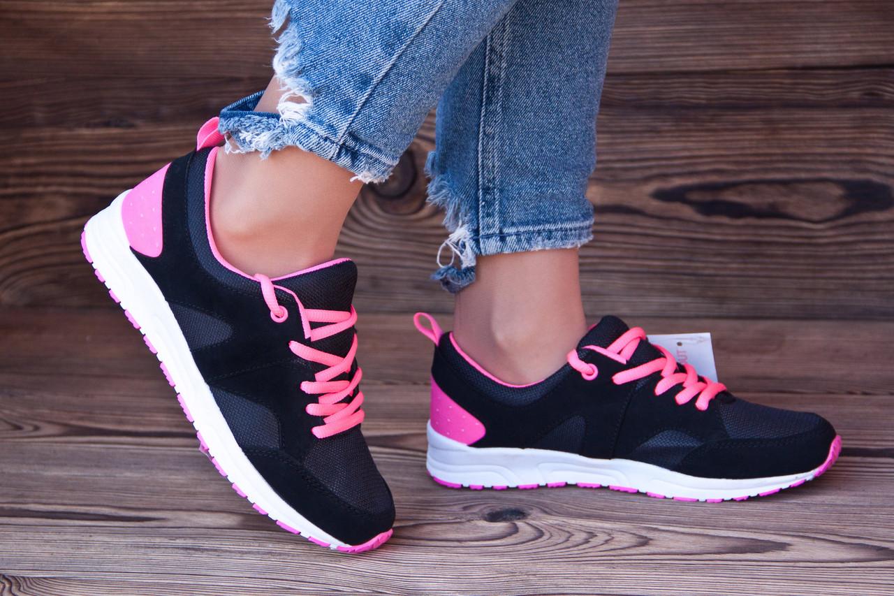 Женские кроссовки на лето Work Out  ( 36, 37 размеры ) . Код: 609.