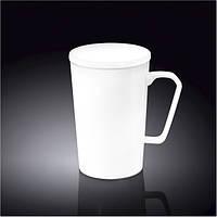 Чашка фарфоровая чайная 420 мл WILMAX WL-993089