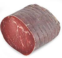 Бреазола, Bresaola итальянская с/в говяжья ветчина, фото 1