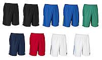 Футбольные шорты Select Brazil Shorts