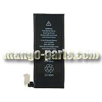 Аккумулятор iPhone 4G, 1420 mAh,оригинал (Китай)