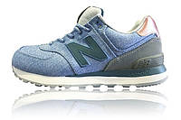 New Balance ML 574 Jeans Blue W 39