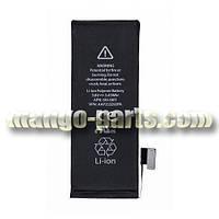 Аккумулятор iPhone 5,1440 mAh,оригинал (Китай)