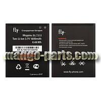 Аккумулятор Fly BL7203/IQ4405/IQ4413/1800 mAh оригинал