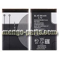 Аккумулятор Nokia BL-4C/2650/5100/6100/6101/6300/6131/6125/1661/6170/6230/6230i/6260 оригинал