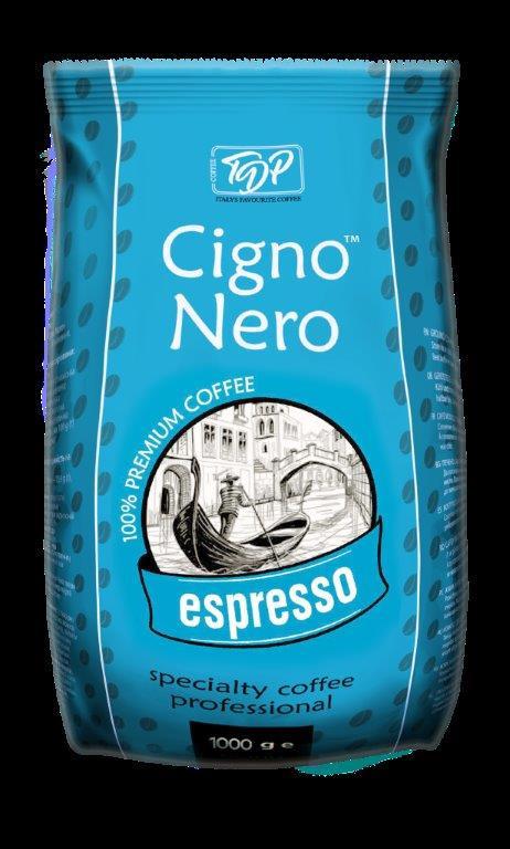 Кофе в зернах Espresso, 1кг