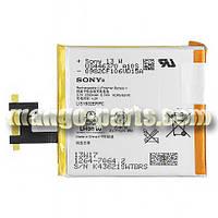 Аккумулятор Sony LIS1502ERPCmAh,2330 mAh/C2304/C2305/C6602C6603(L36i)/C6606(L36a)
