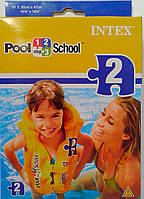 Жилет для плавания 58660 Intex