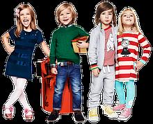 Детская одежда и подростковая одежда