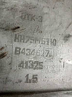 Лист 1.5 мм  ХН75МБТЮ