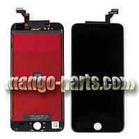 LCD Дисплей+сенсор  iPhone 6 Plus черный high copy