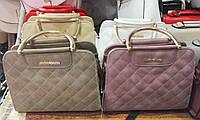 Женская красивая сумочка на ручке (4 цвета)