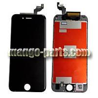 LCD Дисплей+сенсор  iPhone 6S черный high copy (T/M)