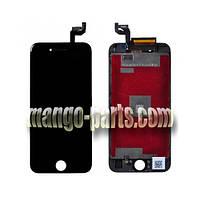 LCD Дисплей+сенсор  iPhone 6S черный оригинал (Китай)