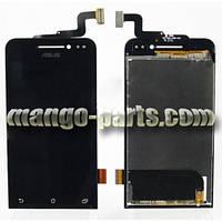 LCD Дисплей+сенсор  Asus ZenFone 4 Оригинал  (A400CG)