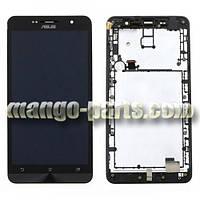 LCD Дисплей+сенсор  Asus ZenFone C  ZC451CG Оригинал