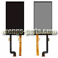 LCD Дисплей+сенсор HTC Desire 601/601 Dual Sim черный