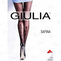 GIULIA женские колготки SAFINA 20 (2) KLG-467 магазин колгот