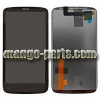 LCD Дисплей+сенсор HTC Sensation XE G18 Z715e Оригинал