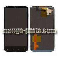LCD Дисплей+сенсор HTC Sensation Z710e 4G G14